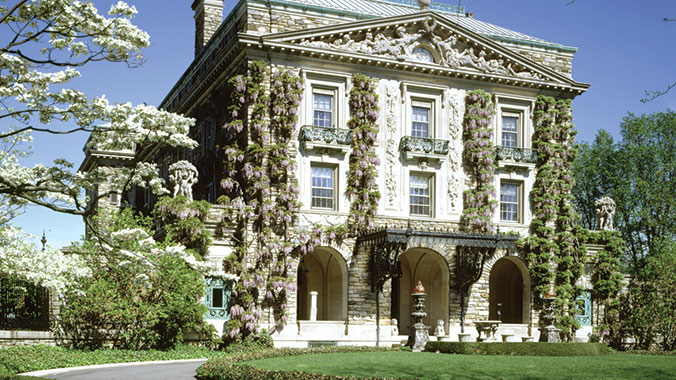 Historic Mansions on the Hudson River | Road Scholar