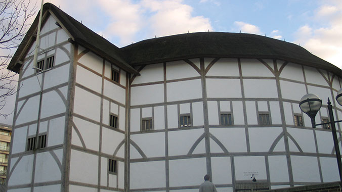 London Cultural Heritage