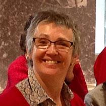 Profile Image of Lise Lambert