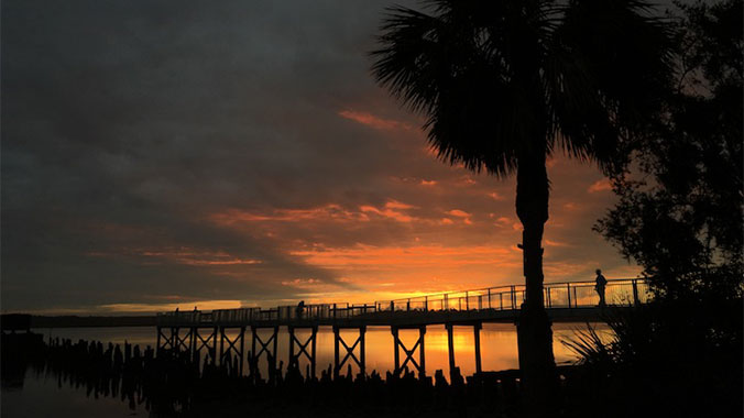 South Carolina Lowcountry Photography