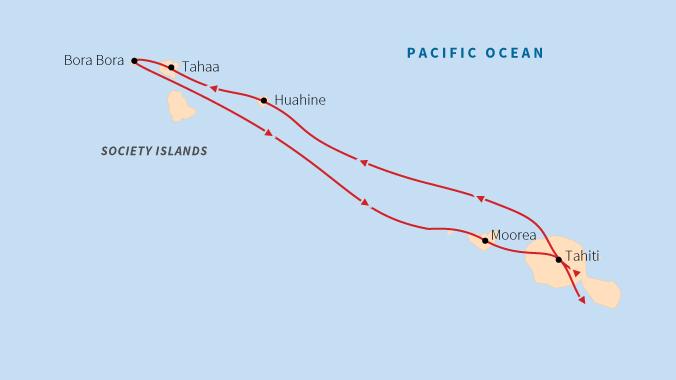 French Polynesian Educational Travel | Road Scholar on